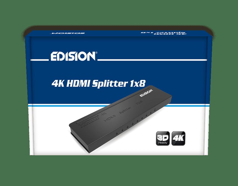 4K_HDMI_SPLITTER_1X8_prodaja_hrvatska_tehnoalarm
