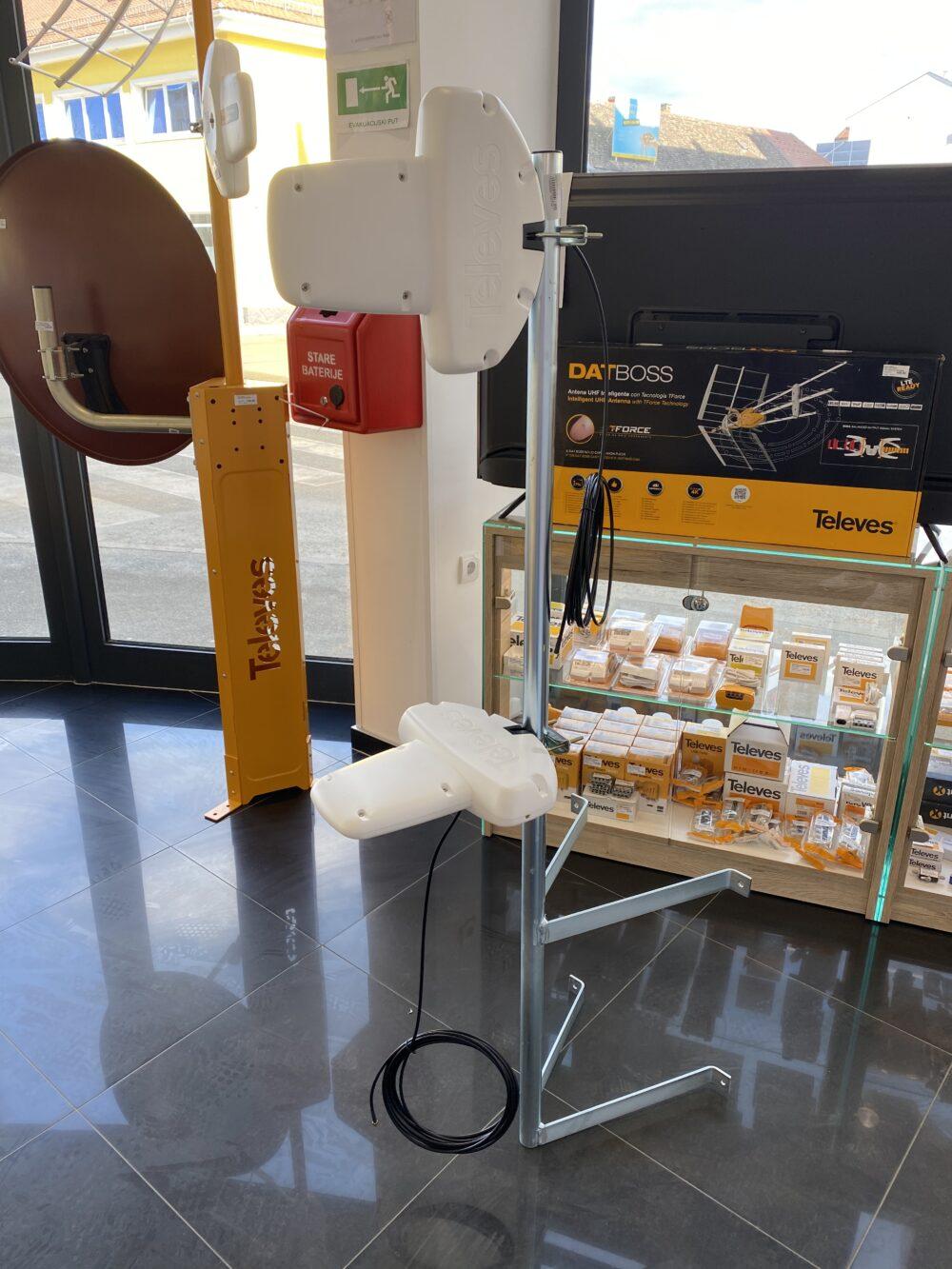 LTE_4G_NOVA_internet_antena_prodaja_Televes_hrvatska_Tehnoalarm