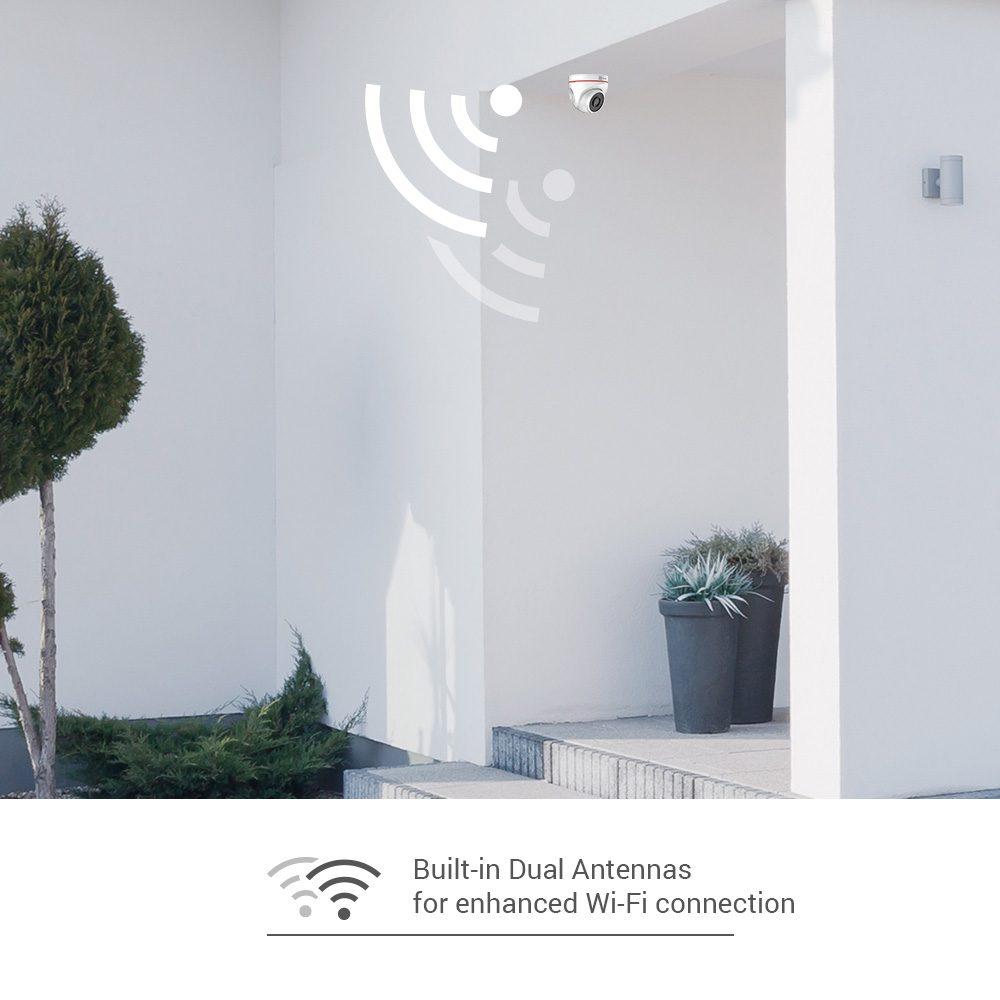 1080p_FHD_Multiple_Storage_Options_Supports_2.4GHz_Wi-Fi_Two_way_Talk_C4W_motion_detection_night_vision_videonadzorna_kamera_security_tehnička_zaštita