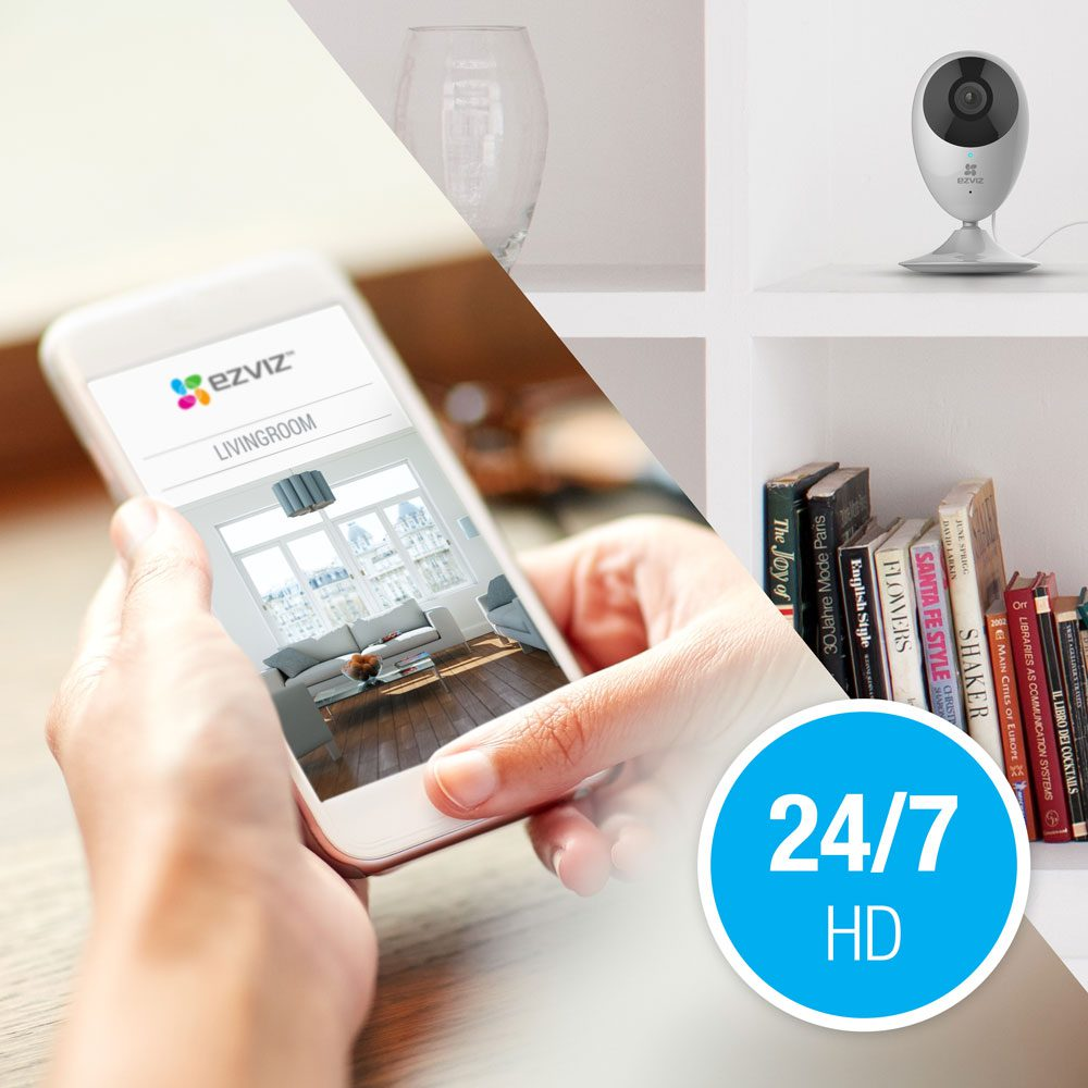 C2C_WiFi_cctv_720p_video_nadzorna_kamera