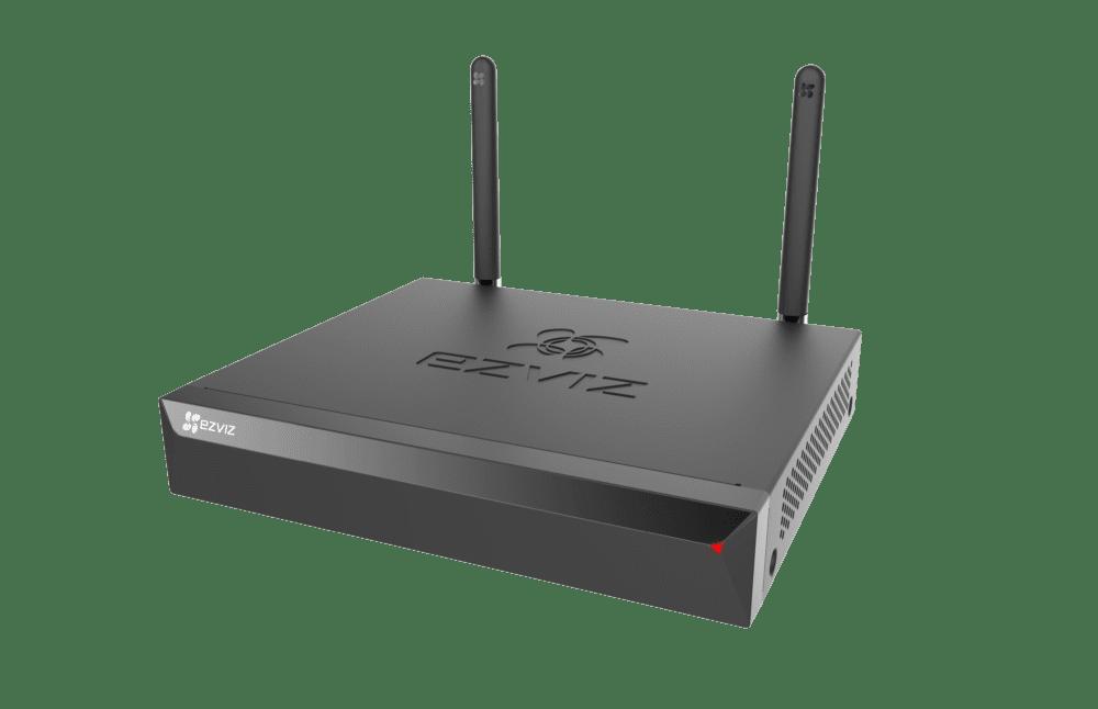 X5S_POE_video_nadzor_CCTV_wifi_snimač