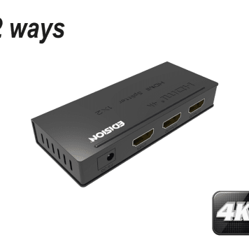 4K HDMI Spliteri & HDMI kablovi