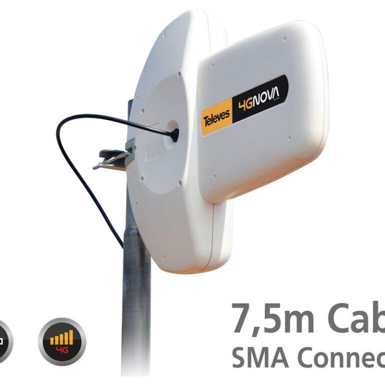 LTE_4G_antena_Televes_prodaja_montaža_hrvatska_signal